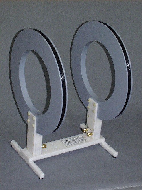Antennes boucle/antennes circulaire